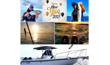 Bilan 2020 : bonne année… Oui mais